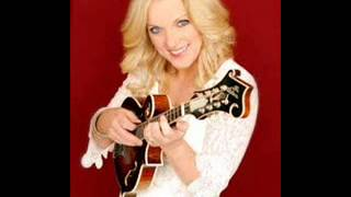 When the Grass Grows Over Me  ,,,Rhonda Vincent