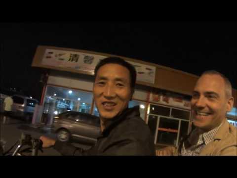 Shanghai Vlog - Commutations in Shanghai