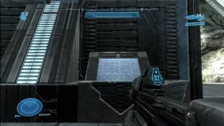 Halo Reach Forge: BB&B Button of DOOM Tutorial