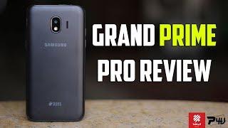 مراجعة هاتف سامسونج جالكسي جراند برايم برو - Samsung Galaxy Grand Prime Pro Review