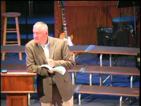 4-21-2013 Sermon Pastor Steve Ruby