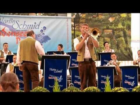 Martin Schmid und seine Bodenseeperlen-Song for You