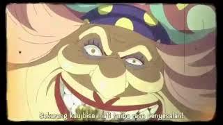One Piece 841 || Bigmom vs Judge (Germa 66)