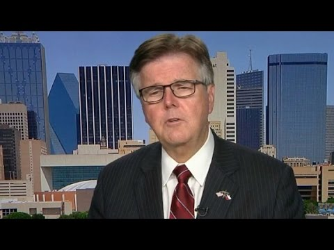 The 'other' Dan Patrick responds to Lt. Governor Patrick's comments ...