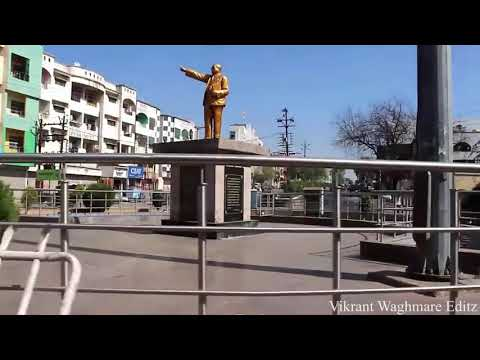 14 april 2018 new song baba saheb Bhit Nahi Kunachya Bapala