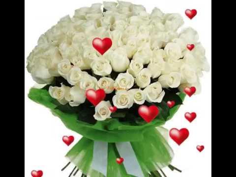 картинки цветы и сердечки