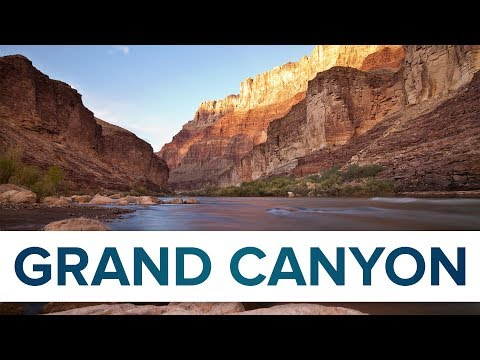 Top 10 Facts - Grand Canyon // Top Facts