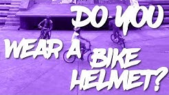 You Make The Call | Bike Helmet Safety