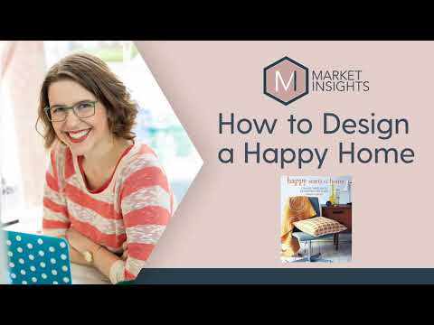 How to Design a Happy Home
