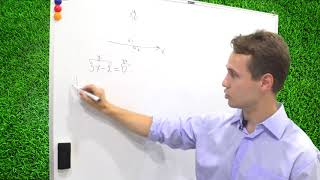 Урок 2 - Линейная функция и линейные уравнения