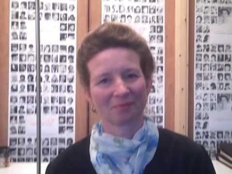Jennifer Edwards is HRH Princess Anne for Susan Scott Lookalikes