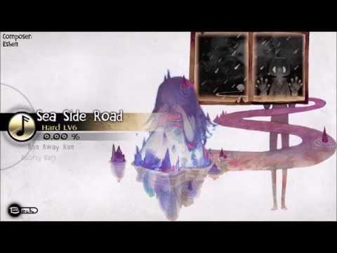 Deemo - Eshen Chen #8 - Sea Side Road