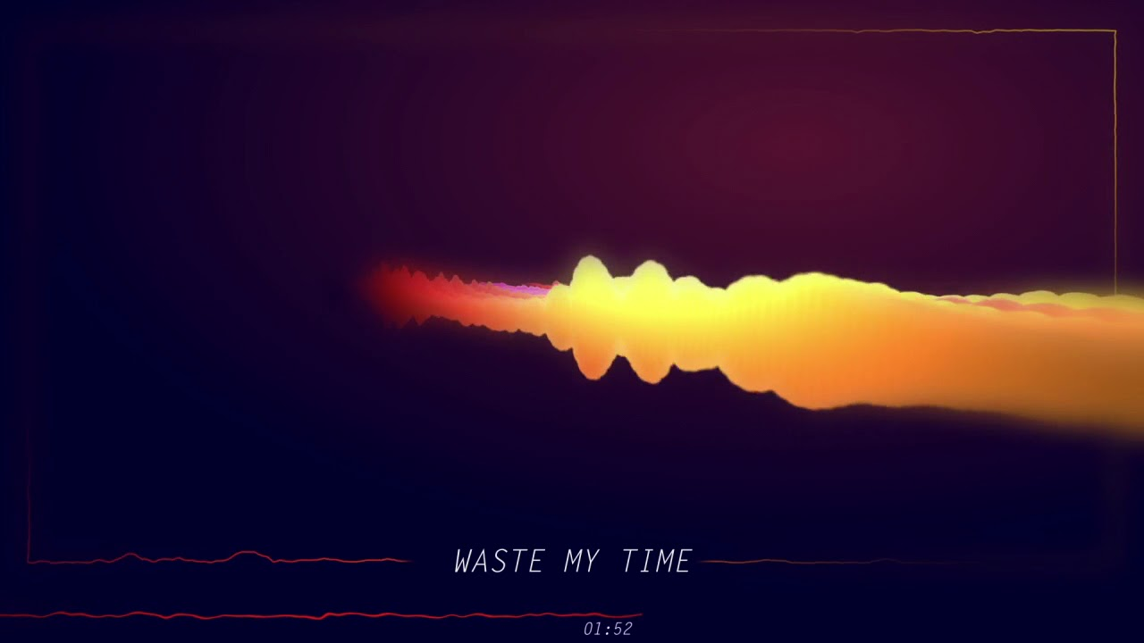 ♻️ Don't Waste My Time ⌚️(SOUnLiketheOthers & JVtheAnomaly) Produced by TheBeatPlug ?