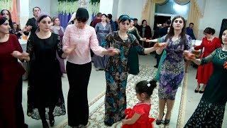 Свадьба 2018 года Нияз Гулизар Свадьба в Чемолгане