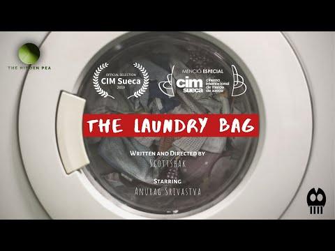 The Laundry Bag - Short Horror Film