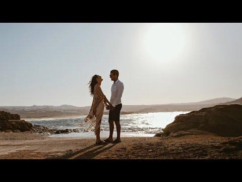Jewish Destination Wedding In Mykonos | Highlight Film