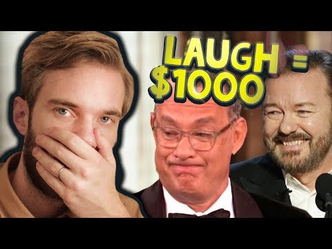 You Laugh You DONATE  - YLYL #0069