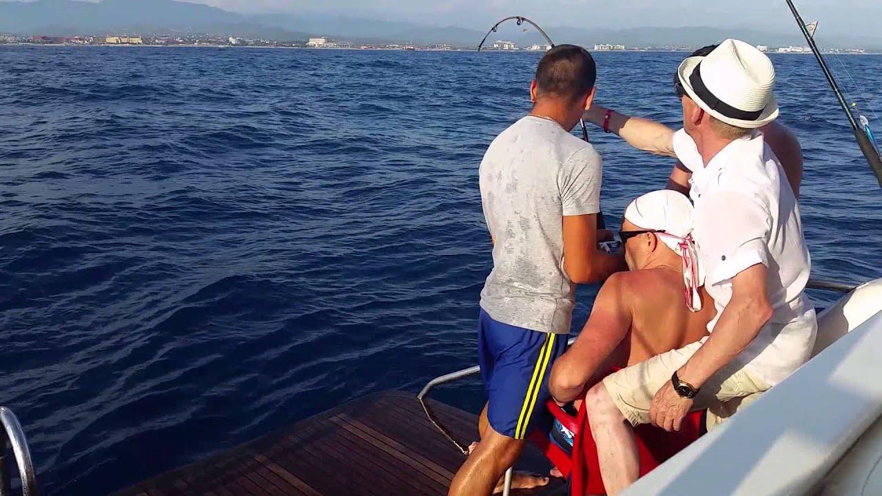 Смотреть видео секс на яхте с моряком