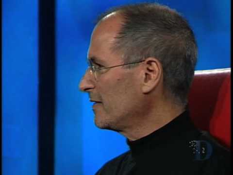 Jobs, Gates on Their Contributions to Technology