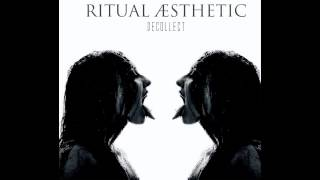 RITUAL AESTHETIC - ORCHID INCESTUS ( 2013 NEW ALBUM DECOLLECT )