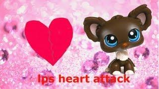 Lps Heart attack by Demi lovato