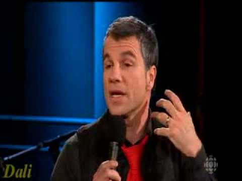 Bruno Pelletier - Baby, it's Cold Outside & Have Yourself A Merry Little Christmas & Saint Nuit