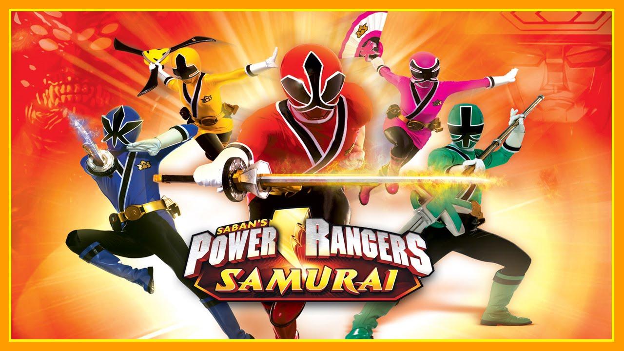 Samurai Spiel