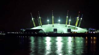 Smirnoff presents Sensation 2011 post event movie