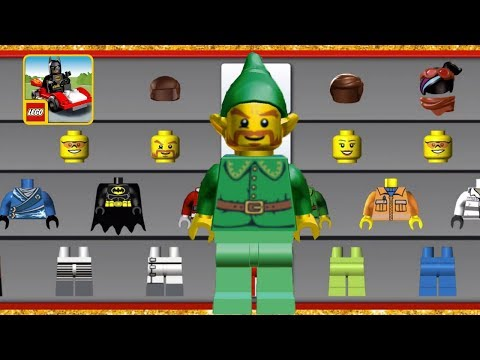 lego®-juniors- -play-as-the-elf-&-santa-by-lego-system-a/s