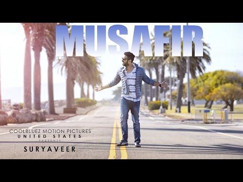 Musafir - Parichay ( Cover ) | Suryaveer