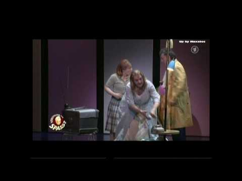 Verstehen Sie Spass ? - mit Uwe Ochsenknecht / musical hairspray - April 2010