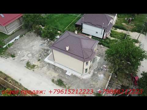 Дом мечты в Анапе. Скоро сдача!!! Проект 160 кв в ст. Гостагаевской. #анапа#гостагаевская
