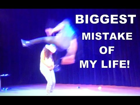 The BIGGEST Mistake Of My Life.
