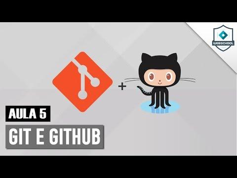 Git & Github (AULA 5) REMASTERIZADA