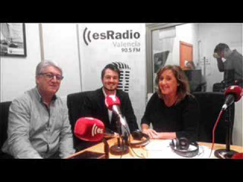 RIVAYA Procurador & Asociados® Entrevista radio