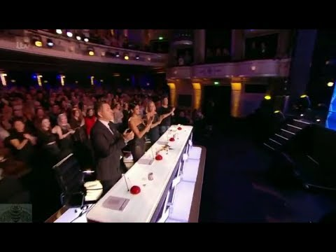 Britain's Got Talent 2017 - Top 10 Acts [ Non Singers Auditions ]