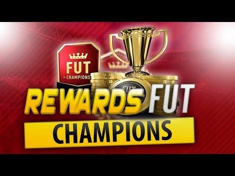 REWARDS FUT CHAMPIONS ELITE 1!! SOMOS 30,000 OBRIGADO!!!