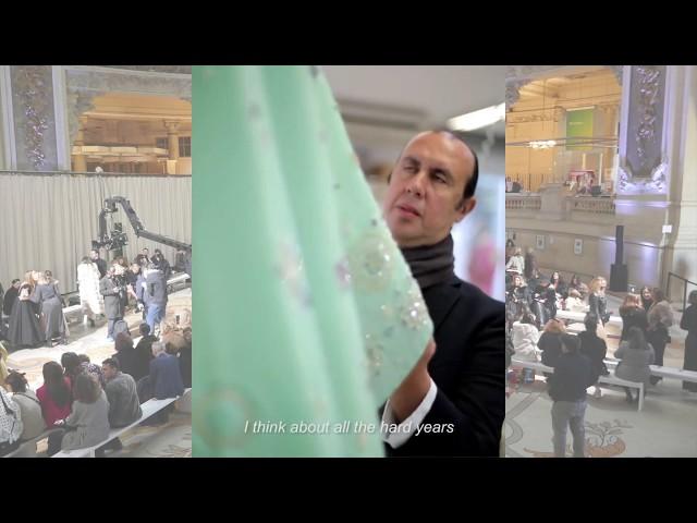 Tony Ward Couture SS 2020 Paris - Jan 20, 2020 | DNMAG