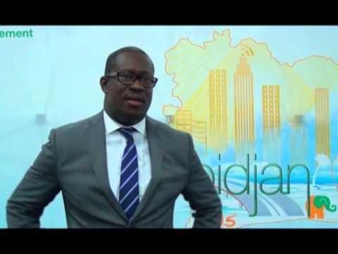 African Banker Awards 2015, Abidjan, Ivory Coast