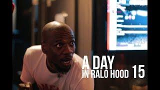 Ralo Hood 15 - Tour Wars (Vlog #74)