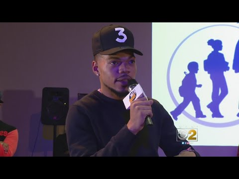 Jewel Donates $1M To Chance The Rapper's Social Works Charity