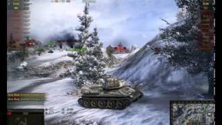 Rudy - четыре танкиста и собака