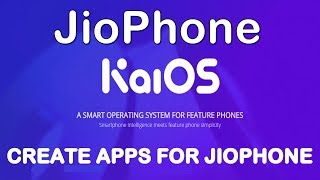How to download kaios app store in jio phone