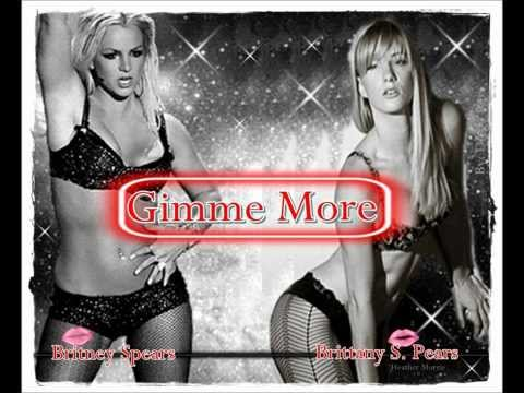 Gimme More (feat. Brittany S. Pierce) + Link Download