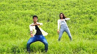 Ullu Ka Pattha Dance Choreography by Parthraj Parmar | Jagga Jasoos Movie