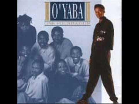Crazy Love - O'YABA