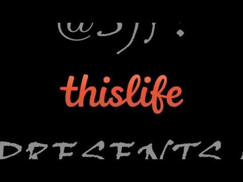 This Life  Curtis Stinger lyrics   A D Eker tune 2016