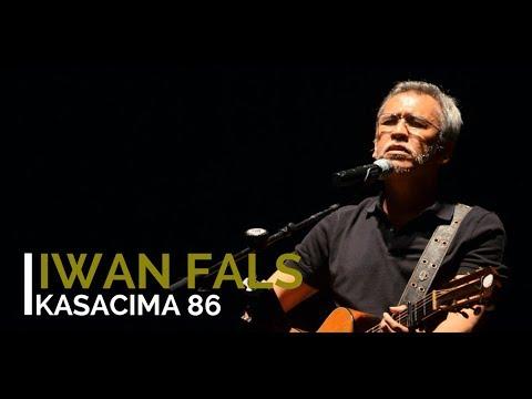Iwan Fals - Kasacima 86 + Lirik Mp3