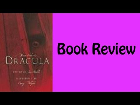 "Book Review: ""Dracula"" & ""Dracula, My Love"""