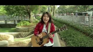 Derizka Afrillia - Om Telolet Om ( Theme Song / Ost FTV Transtv )